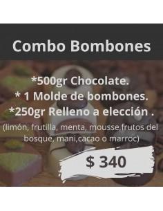 COMBO BOMBONES
