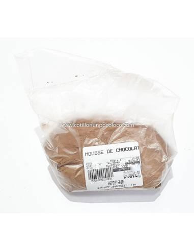 MOUSSE DE CHOCOLATE X200GR