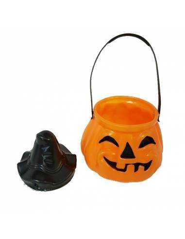 Calabaza halloween cotillon un poco lococo san juan