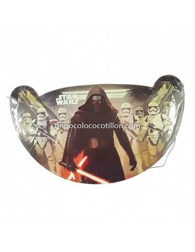 VISERA STAR WARS x10