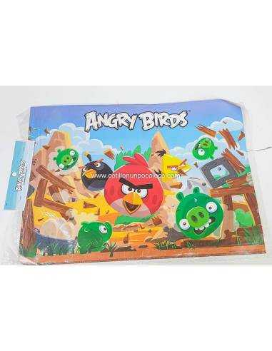 POSTER ANGRY BIRDS X1