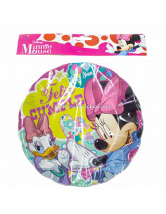 BOWL GALLETERO MINNIE x8