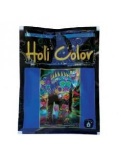POLVO HOLI COLOR x 50g AZUL