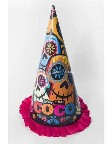 GORRO HOMENAJEADO COCO x1
