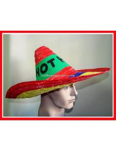 GORRO MEXICANO HOT