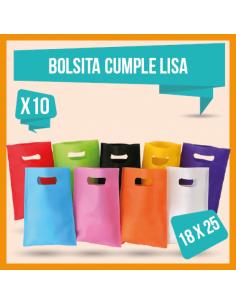 BOLSITA CUMPLE LISA...