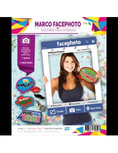 MARCO FACEBOOOK FACEPHOTO  x 1