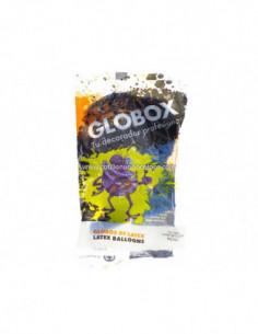 """GLOBO 12"""" PERLADO SC BABY..."""