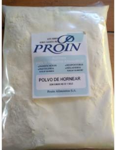 POLVO HORNEAR PROIN x 1 kg