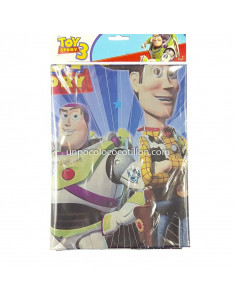 MANTEL TOY STORY 1,10x1,76m x1