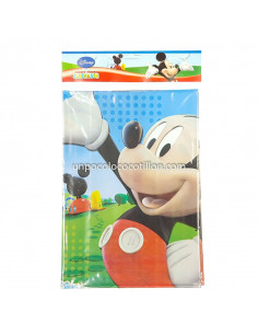 MANTEL MICKEY MOUSE...