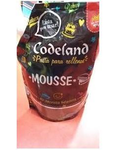 PASTA DE RELLENO MOUSSE x 500g