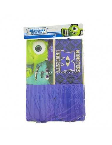 CAJA SORPRESA MONSTER UNIVERSITY x8
