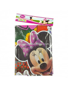 MANTEL MINNIE 1,10x1,76m x1