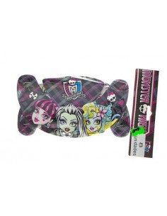 VISERA MONSTER HIGH X8