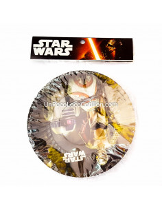 PLATO CARTON STAR WARS x10