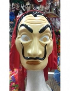 X10 Mascara Careta La Casa...
