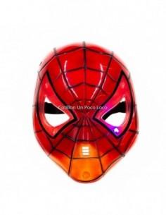 Mascara Hombre Araña,...