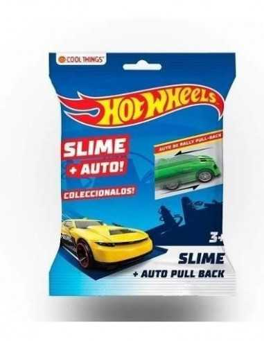 X10 Hot Wheels Auto+slime.color...