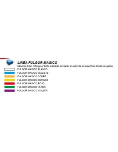 FULGOR MAGICO DORADO x2gs