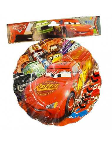 BOWL GALLETERO CARS x8