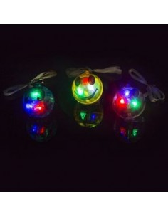 COLLAR SMILE LUMINOSO LED