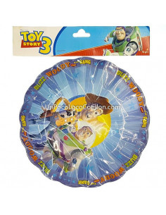 BOWL GALLETERO TOY STORY x8