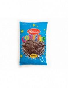 MANI CON CHOCOLATE...