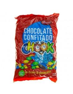 LENTEJAS CHOCOLATE CHOOK...